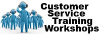 Customer Service Training Workshops